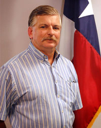 Dwayne Hajek - Waller City Council